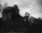 Alfred Hitchcock Psyko