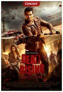Dead_Rising Watchtower elokuva